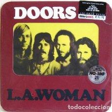 Discos de vinilo: DOORS L.A. WOMAN LP EDICIÓN ESPECIAL. Lote 140531886