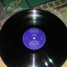 Discos de vinilo: JORGE NEGRETE Y PEDRO INFANTE MANO A MANO LP ORLADOR 53769 1963. Lote 140539613