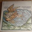 Discos de vinilo: LP VINILO - LEONARD COHEN: NEW SKIN FOR OLD CEREMONY. CBS 1974 (ED. GRAN BRETAÑA / UK). Lote 140558622