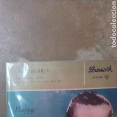Discos de vinilo: OWEN BRADLEY–HAPPY WHISTLER / PETIT FLEUR . SPAIN 1960. HISPAVOX.. Lote 140568402
