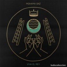 Discos de vinilo: LP MOHAMA SAZ VIVA EL REY VINILO HUMO RECORDS PSYCH FOLK TURQUÍA BAGLAMA. Lote 140578038