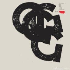 Discos de vinilo: LP STA GOMA VINILO HUMO RECORDS ELECTRONICA JAMAICA DUB REGGAE DANCEHALL. Lote 140579506