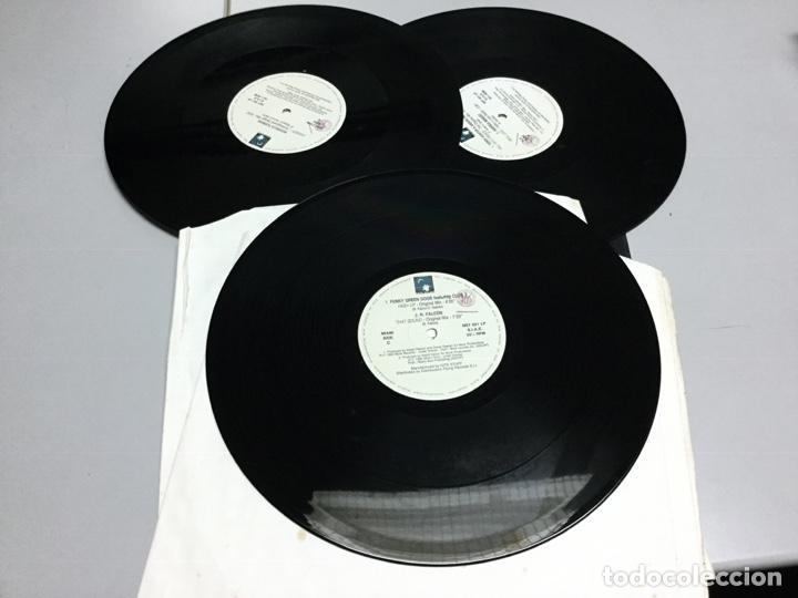 Discos de vinilo: House underground United .ref 188 - Foto 3 - 140579798