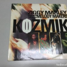 Discos de vinilo: ZIGGY MARLEY AND THE MELODY MARKERS .REF197. Lote 140582498