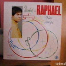 Discos de vinilo: NAVIDAD CON RAPHAEL Y SUS AMIGOS ( PUERTO RICO ) VER FOFO // ALBERTO CORTEZ /7 MONNA BELL //. Lote 140584878