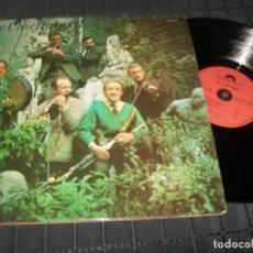 Discos de vinilo: THE CHIEFTAINS - 3 - LP DE 1971-12 TEMAS -- ORIGINAL FRANCIA - FOLK. Lote 140609530