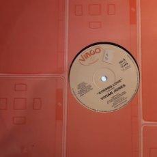 Discos de vinilo: VIVIAN JONES- STING LOVE. Lote 140613645