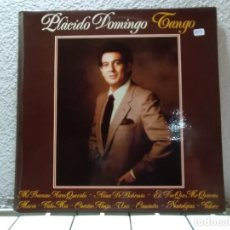 Discos de vinilo: PLACIDO DOMINGO . Lote 140709654