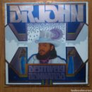 Discos de vinilo: DR JOHN - DEITIVELY BONNAROO. Lote 140722248