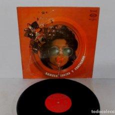 Dischi in vinile: RAMSES ISAIAS Y PANTALEON - DON PRUDENCIANO - LP - MOVIEPLAY 1971 SPAIN S - 26.085. Lote 140739094