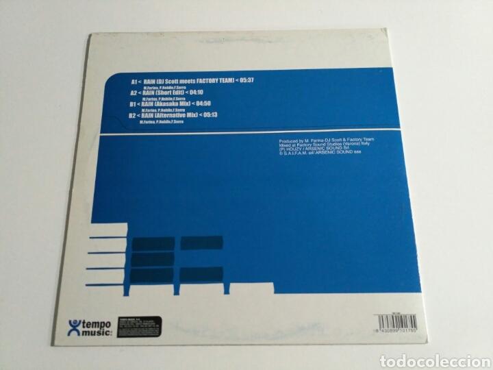 Discos de vinilo: Luna - Rain - Foto 2 - 140767700