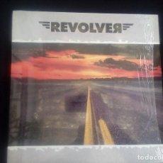 Disques de vinyle: REVÓLVER: REVÓLVER, LP WEA 9031-71390-1. SPAIN, 1990. M/NM. UNPLAYED. Lote 140780406