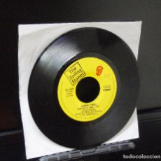 Discos de vinilo: THE ROLLING STONES --DANCE LITTLE SISTER --AIN´T TOO PROUND TO BEG-----1968 --SOLO DISCO -. Lote 140798330