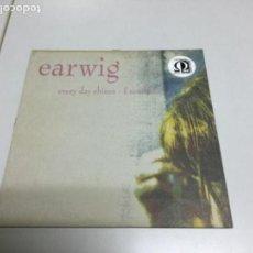 Discos de vinilo: EARWING - EVERY DAY SHINES. REF 19. Lote 140603518