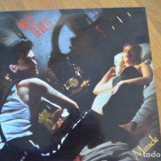 Discos de vinilo: WILLY DEVILLE - MIRACLE LP VINYL 1987 . Lote 140805930