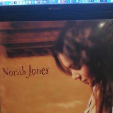 Discos de vinilo: NORAH JONES-FEELS LIKE HOME-2007-PRECINTADO NUEVO. Lote 140806476