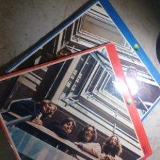 Discos de vinilo: THE BEATLES. Lote 140807570