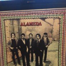 Discos de vinilo: ALAMEDA-ALAMEDA-1979-VINILO NUEVO. Lote 140808090
