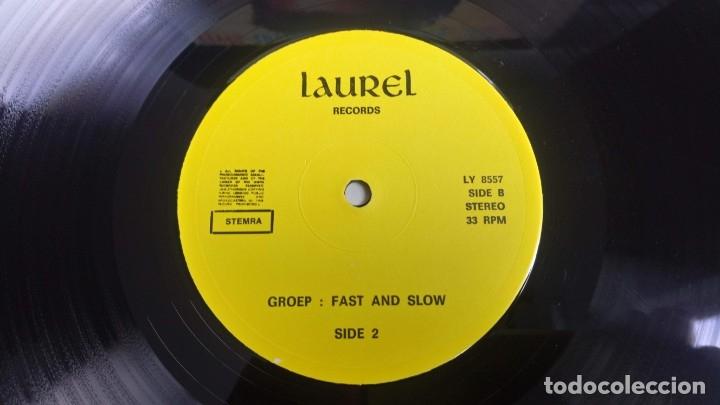 Discos de vinilo: ELVIS PRESLEY - LOVING YOU SESSIONS - LP LAUREL - Foto 4 - 140160834