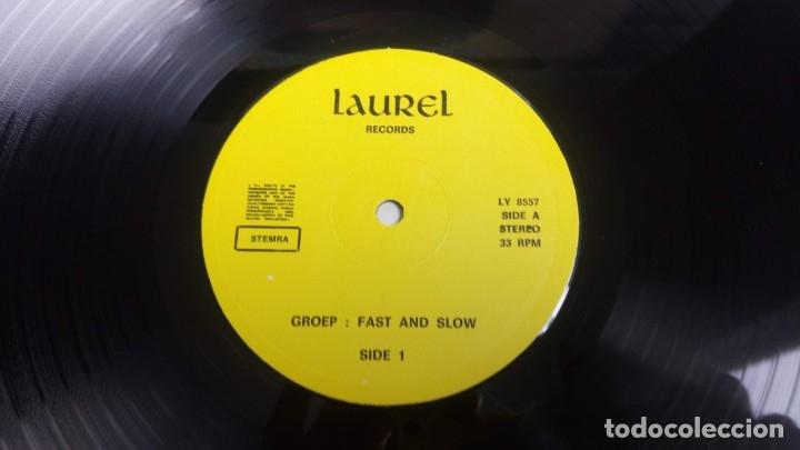 Discos de vinilo: ELVIS PRESLEY - LOVING YOU SESSIONS - LP LAUREL - Foto 6 - 140160834