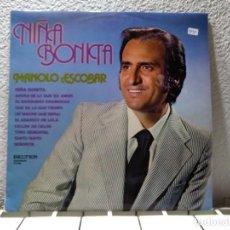 Discos de vinilo: MANOLO ESCOBAR . Lote 140841110