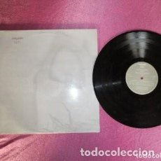 Discos de vinilo: THE CURE - FAITH - 1981 LP. Lote 140844338