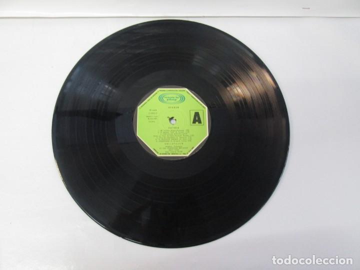 Discos de vinilo: QUILAPAYUN. 4 LP VINILO. EL PUEBLO UNIDO JAMAS SERA VENCIDO. CANTATE POPULAIRE. CUECA DE LA LIBERTAD - Foto 20 - 175631408