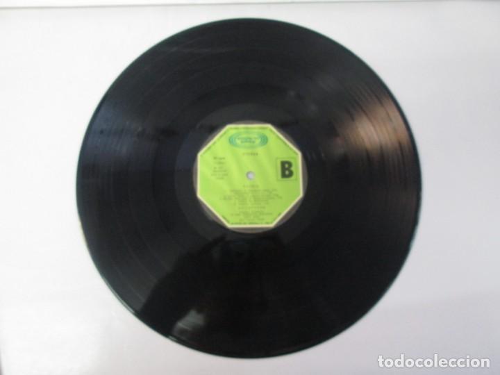 Discos de vinilo: QUILAPAYUN. 4 LP VINILO. EL PUEBLO UNIDO JAMAS SERA VENCIDO. CANTATE POPULAIRE. CUECA DE LA LIBERTAD - Foto 22 - 175631408