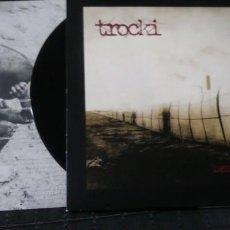 Discos de vinilo: TROCKI - DISCO LP - MUSICA PUNK - N.I.C - MUY RARO. Lote 140872098
