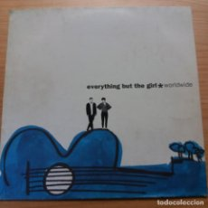 Discos de vinilo: EVERYTHING BUT THE GIRL - WORLDWIDE. Lote 140873846