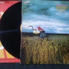 Discos de vinilo: DEPECHE MODE - ABROKEN FRAME - LP DE MUTE - PRIMERA EDICION DE 1982 ESPAÑA -CON LETRAS. Lote 140875838