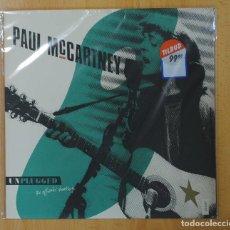 Discos de vinilo: PAUL MCCARTNEY - UNPLUGGED - LP. Lote 140876334