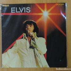Discos de vinilo: ELVIS PRESLEY - YOU´LL NEVER WALK ALONE - LP. Lote 140876648