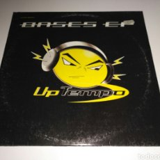 Discos de vinilo: BASES E.P.. Lote 140882729