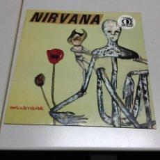 Discos de vinilo: NIRVANA- INCESTICIDE . REF 183 . Lote 151258870