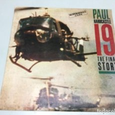 Discos de vinilo: PAUL HARDCASTLE 19- THE FINAL STORY. REF 67 . Lote 140904066