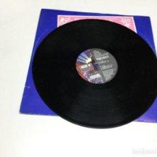 Discos de vinilo: THE DISCO FREAKS.( DISCO FEVER- BE RIGHT THERE - DISCO FLASH). REF 73. Lote 140908498