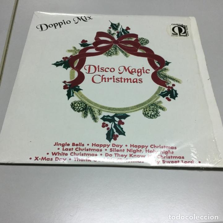 Discos de vinilo: Disco Magic Christmas - Doppiomix. Ref 168 - Foto 3 - 140918982