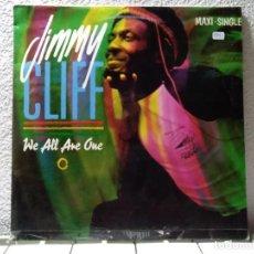 Discos de vinilo: JIMMY CLIFF. Lote 140919310