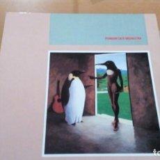 Discos de vinilo: PENGUIN CAFE ORCHESTRA PENGUIN CAFE ORCHESTRA LP 1981. Lote 140927262