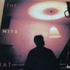 Discos de vinilo: THE NITS HAT MAXI VINILO INSERTO SPAIN 1988. Lote 140927394
