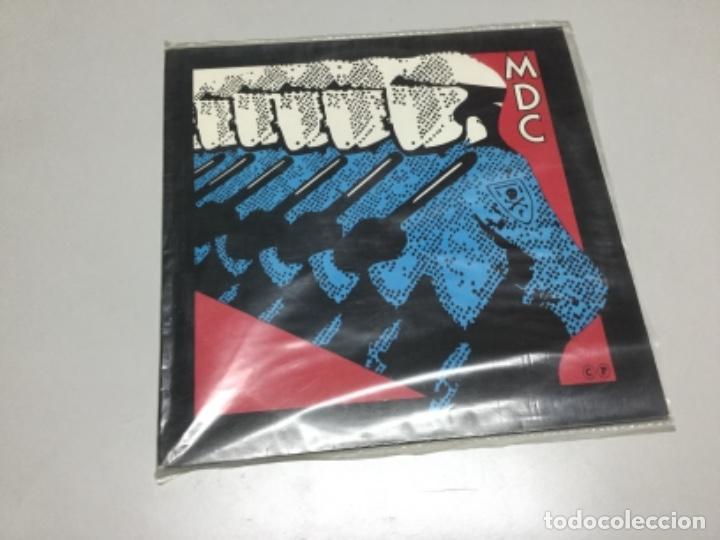Discos de vinilo: MCD - Millions of dead cops . Ref 381 - Foto 7 - 140945090