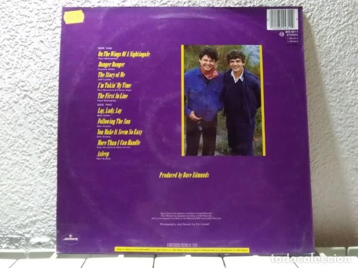 Discos de vinilo: The everly brothers - Foto 2 - 140975446