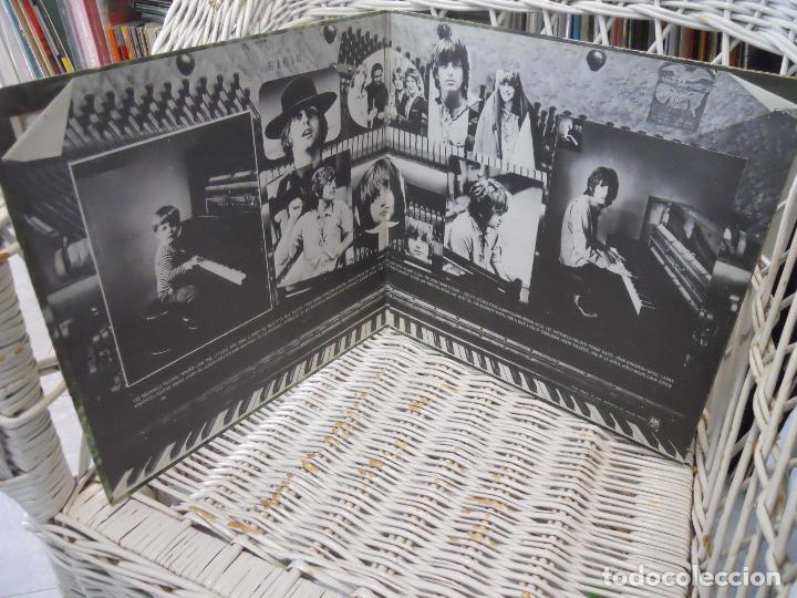 Discos de vinilo: Lee Michaels – Recital .lp original usa 1969.carpeta abierta.Psychedelic Rock - Foto 2 - 140994594