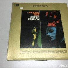 Discos de vinilo: MIKE BLOOMFIELD- AL KOOPER- STEVE STILIS- SUPER SECCION. Lote 141109618