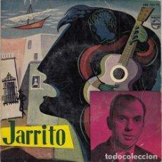 Discos de vinilo: JARRITO - DAME EL NECTAR - EP DE VINILO DE 1960. Lote 141129566