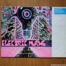 Discos de vinilo: ELECTRIC WURNS - MODERN PROG-ROCK. Lote 141173977