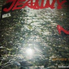 Discos de vinilo: FALCO - JEANNY - MAXI 45 R.P.M. - ORIGINAL ALEMAN - TELDEC RECORDS 1985 - . Lote 141177986
