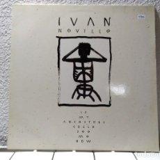 Discos de vinilo: IVAN NEVILLE. Lote 141186990