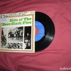 Disques de vinyle: THE DAVE CLARK FIVE ( HITS) ANY WAY YOU WANT IT+ 3 EP SPAIN 1964. Lote 141200158